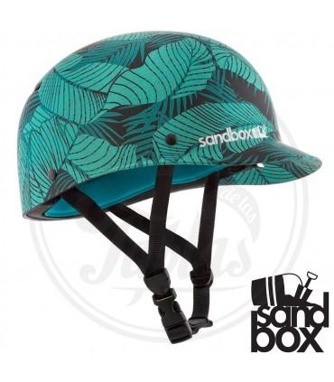 Manguitos Green - Blazer Pro